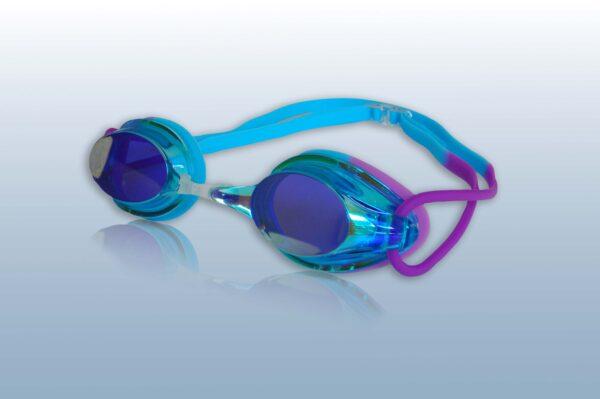 Swimtek Dolphin - Purple