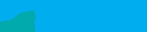Swimtek Logo blue text