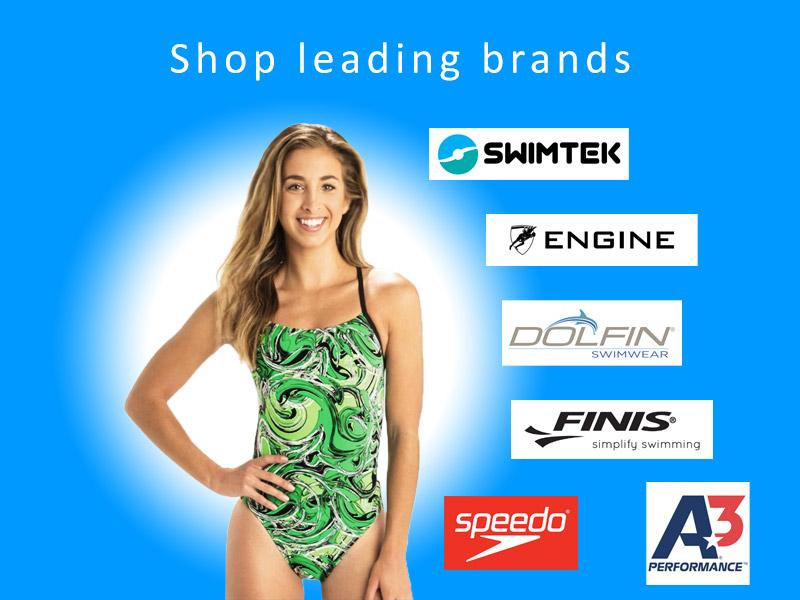 Swimtek Shop our leading swimwear brands 1m