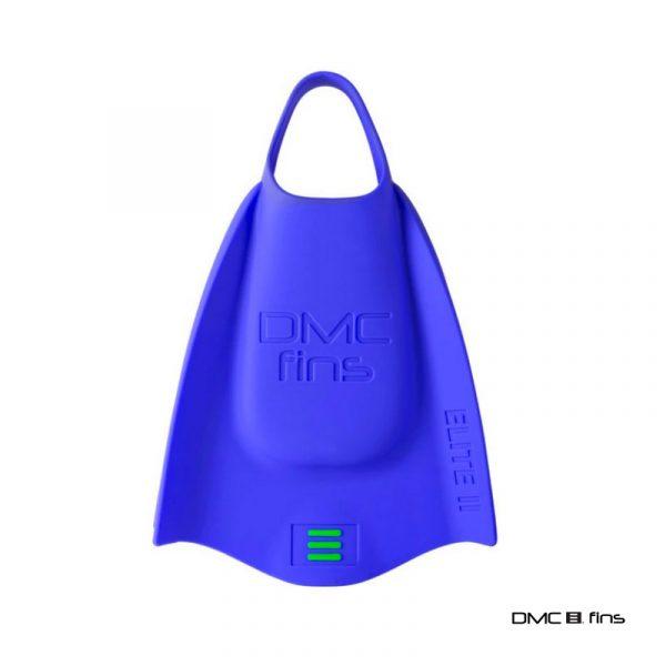 Swimtek DMC Fins Elite 2 Indigo top