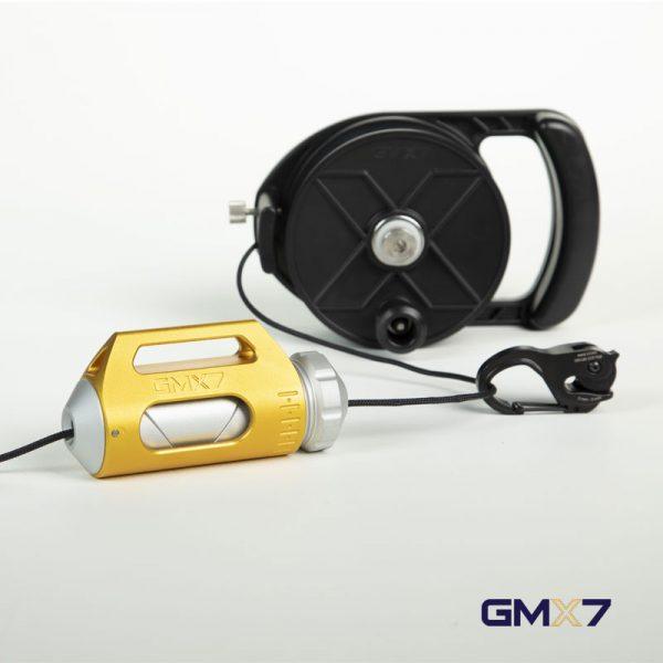 Swimtek Swimming Equipment GMX7